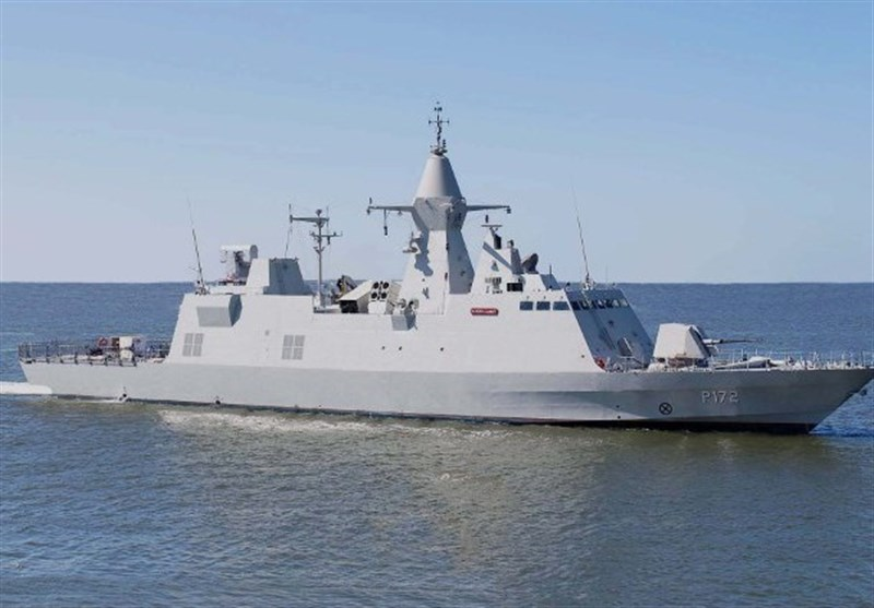 Yemeni Forces Destroy UAE Warship in Hudaydah: Official