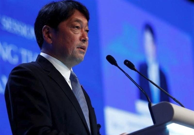 اظهارات ترامپ شبه جزیره کره را به هم ریخت؛ خشم ژاپن از احتمال توقف رزمایشهای آمریکا