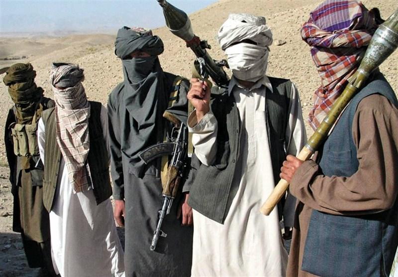 حمایت مردمی از طالبان در ولایت «هلمند» در جنوب افغانستان