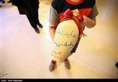 جشن گلریزان برای آزادی زندانیان جرایم غیرعمد در رشت برگزار میشود