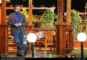 """واکنش حسن سلطانی به تحریم برخی مجریان تلویزیون/ هنوز خون """"حاجقاسم"""" در خیابانهای بغداد خشک نشده!"""