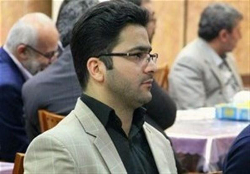 سخنگوی هیئت فوتبال خراسان رضوی منصوب شد