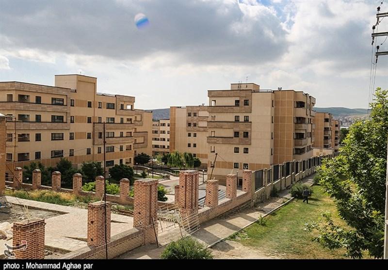 2300 واحد مسکونی ویژه اقشار کمدرآمد استان بوشهر ساخته میشود