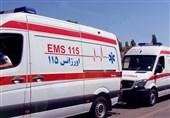 کرمان| اورژانس بیش از 96 هزار حادثه ترافیکی در کشور را پوشش داد