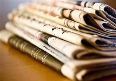 أهم عناوین الصحف العربیة الصادرة الیوم السبت 18 ابریل/نیسان 2020