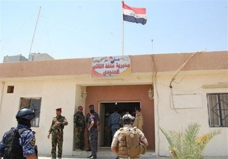 Syria Seeking to Reopen Border Crossing with Iraq