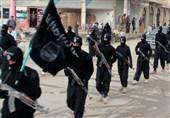 تلاش نیروهای خارجی برای عقب راندن طالبان و جایگزینی داعش در شرق افغانستان