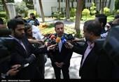 واکنش واعظی به اظهارات موسوی خوئینیها درباره هاشمی رفسنجانی