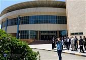 دانشگاه آزاد اسلامی «مجتمع سوهانک» را تحویل گرفت
