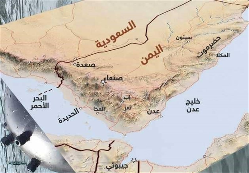 گزارش تسنیم-2: حمله به الحدیده، انصارالله چه استراتژیی را برای مقابله با متجاوزان طراحی کرده است؟