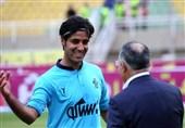 سجاد مشکلپور لژیونر فوتبال ایران در ویتنام شد