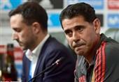 جام جهانی 2018 | هیرو: ممکن است اخراج لوپتگی روی روحیه بازیکنان تاثیر بگذارد/ اگر به موفقیت ایمان نداشتم، پیشنهاد مربیگری را نمیپذیرفتم