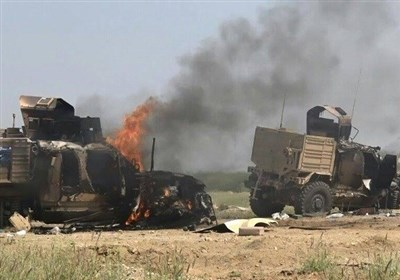 Saudi-Led Invaders Evacuating Casualties from Yemen's West Coast: Source