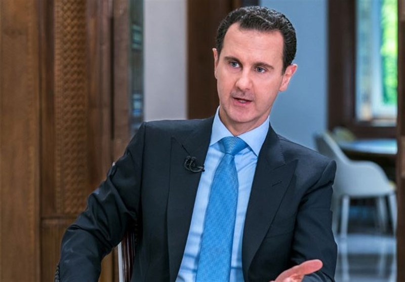 Assad Sees No Problem in Establishment of Iranian Military Bases in Syria
