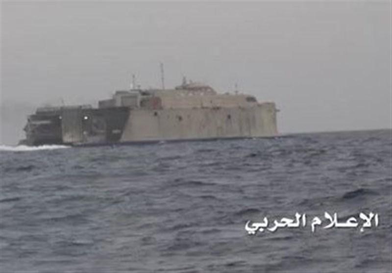 نیرویدریایییمن: نابودی ناو دشمن برای نخستین بار نبوده و آخرین بار هم نخواهد بود ,