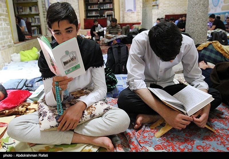480 مسجد استان اصفهان برای برگزاری مراسم معنوی اعتکاف اعلام آمادگی کردند