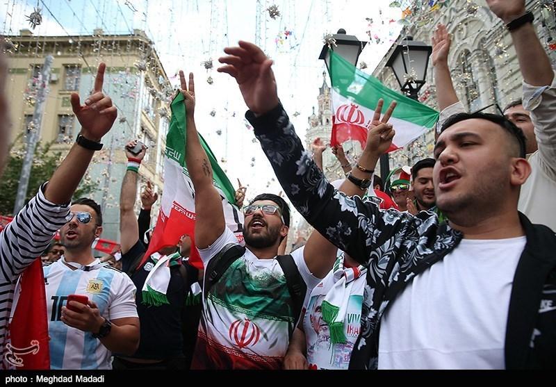 Cuneyt Cakır to Officiate Iran v Morocco