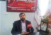100 هزار ساعت نفر اردوهای جهادی در ایلام انجام شده است