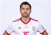 جام جهانی 2018| منتظری: مطمئن باشید ایران در جام جهانی به راحتی شکست نمیخورد