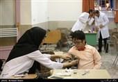 550 هزار نفر در خراسان شمالی از بیمه رایگان خدمات درمانی استفاده میکنند