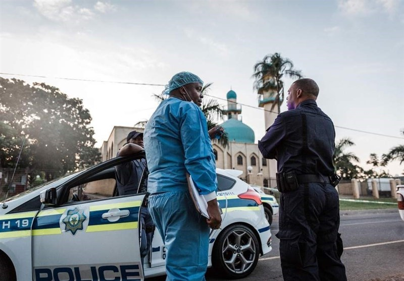 Mosque Attack Kills 2 in South Africa