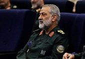 Death Toll from Ahvaz Terrorist Attack Rises to 15: Spokesman of Iran's Armed Forces