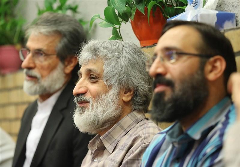 حاشیه هایی از همایش فعالان فرهنگی جبهه انقلاب اسلامی؛ کأنّهُم بنیانٌ مَرصوص