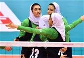 مونا آشفته: به دنبال کسب تجربیات ارزشمند در لیگ والیبال ترکیه هستم/ جوانترین لژیونر والیبال بانوان ایران هستم
