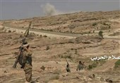 Yemen Army Hits Saudi Gathering in Asir