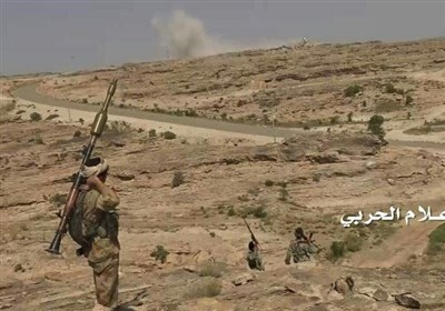 160 Saudi-Backed Militants Captured in Hudaydah: Ansarullah Official