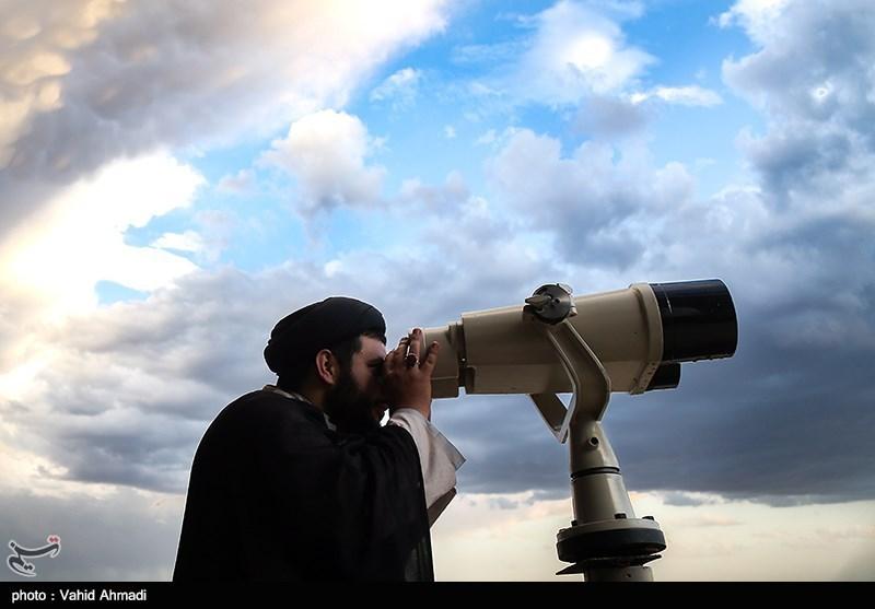 هلال ماه مبارک رمضان رؤیت نشد/ دوشنبه روز آخر شعبان است