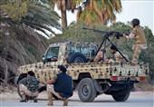 تحولات نظامی لیبی| جنگ تعقیب و گریز میان نیروهای «حفتر» و الوفاق در اطراف فرودگاه طرابلس