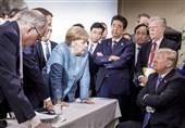 ترامب طعن أوروبا فی الصمیم