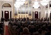 نوای ارکسترها در کنسرواتوار چایکوفسکی پیچید / روس ها مخاطب اصلی ارکستر ایرانی