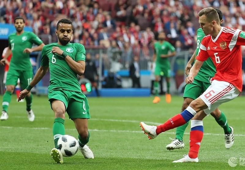 جام جهانی 2018| انتقاد تند مقام عربستانی از شاگردان پیتزی
