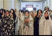 نماز عید سعید فطر در بقاع متبرکه استان فارس اقامه شد