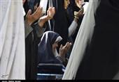 کرمان| نماز عید سعید فطر در کرمان به روایت تصویر