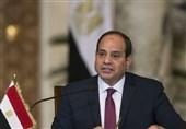 رئیسجمهور مصر: تحریمها علیه ایران منطقه را بیثبات میکند