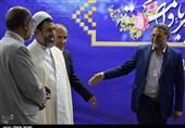 دیدار مردم و مسئولان با نماینده ولیفقیه در کرمان به مناسبت عید فطر به روایت تصویر