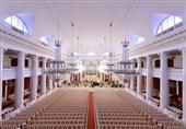 ارکستر سمفونیک در چه سالنی کنسرت برگزار کرد+عکس