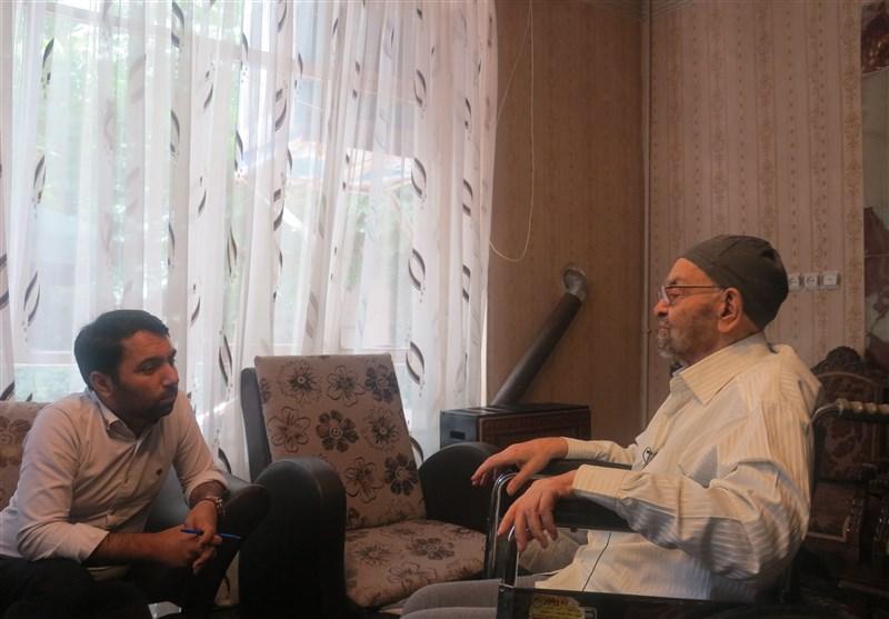گفتگوی تسنیم با حیدر رحیمپور ازغدی: روشنفکران باید نزد آیتالله خامنهای شاگردی کنند/ تعبیرجالب دکتر شریعتی درباره رهبر انقلاب+ فیلم