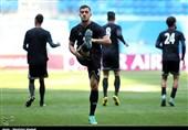 حسینی امشب قراردادش را با ترابزون اسپور امضا میکند
