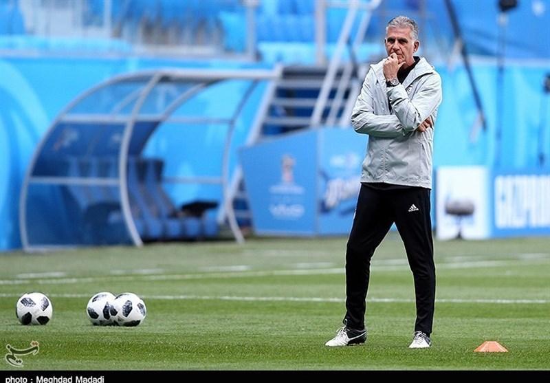 اخبار ناامید کننده از جلسه امروز تاج و کیروش/ جدایی کارلوس در صورت ادامهدار بودن مشکلات مالی فدراسیون فوتبال