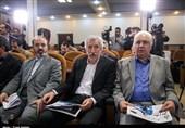 حضور 2 عضو هیئت مدیره باشگاه استقلال در اردوی آبیپوشان + تصاویر