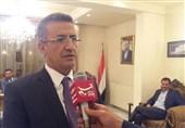 "سفیر الیمن فی دمشق لـ""تسنیم"": مؤمنون بحتمیة النصر"