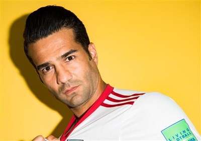 Indian FC Goa Eyes Iran's Masoud Shojaei