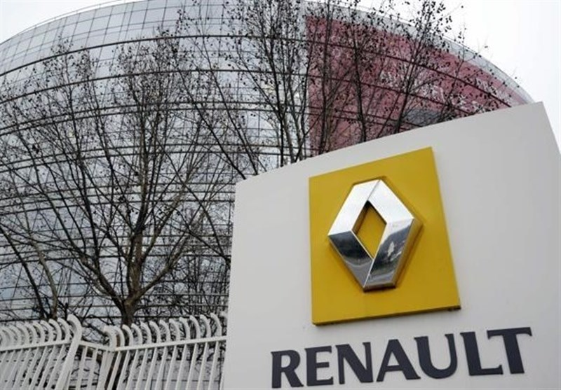 Renault Says to Remain in Iran despite US Sanctions