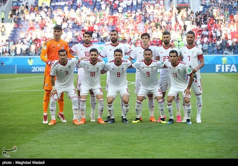 World Cup 2018: Morocco 0-1 Iran