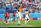 جام جهانی 2018| بیرانوند؛ بهترین بازیکن ایران مقابل مراکش از نگاه رسانههای جهان