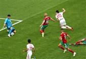 جام جهانی 2018  نامجومطلق: با شکست مراکش، مقابل اسپانیا و پرتغال هم امتیاز میگیریم/ ابراهیمی بهترین بازیکن ایران بود